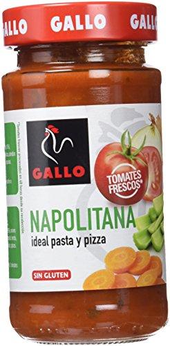Gallo Salsa Napolitana, 260g