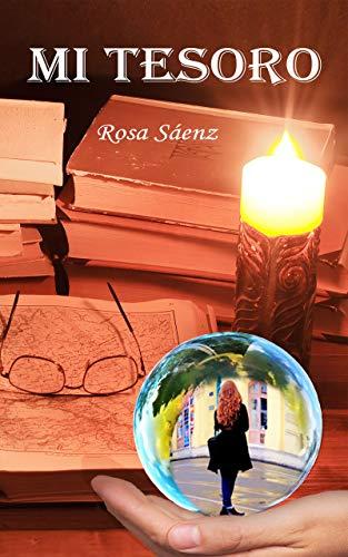 MI TESORO de ROSA SÁENZ