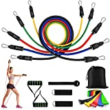 Tumax Resistance Bands Fitnessbänder...