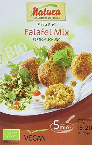 NATURA Frika Fix Bio Falafel Mix, 150 g