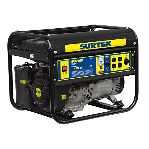 Generador 5000w  marca Surtek