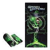 DC Comics Green Lantern Beach Towel