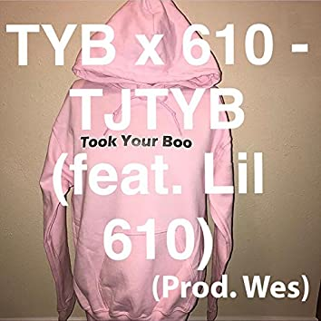 TYB X 610 (feat. Lil 610)