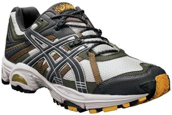 Amazon.com   ASICS Men's Gel-Trail Sensor 2 WR Trail Runner   Running