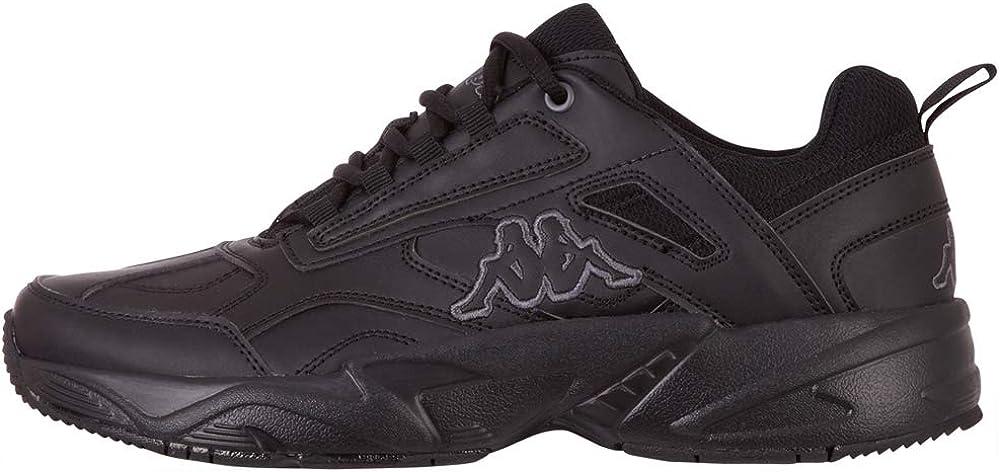 Kappa Men's Manufacturer Outlet SALE OFFicial shop Sneakers Low-Top