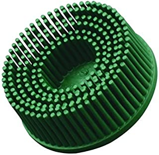 3M 3M-18730 Roloc Bristle Disc Grade - 50, Size - 2
