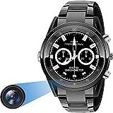 Menborn 32GB Spy Watch Camera HD 1080P Cámara infrarroja de visión Nocturna de Gama Alta