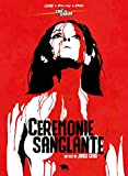 Cérémonie sanglante [Blu-ray] [FR Import]
