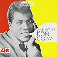 Mercy by DON COVAY (2012-11-13)