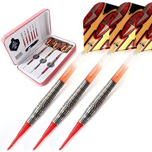 XINTANG Soft Dart Pfeile Set 20G Electronics Soft Tungsten Steel Darts Für Indoor-Sportflugspiel Für Erwachsene Und Kinder