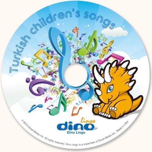 Dino Lingo