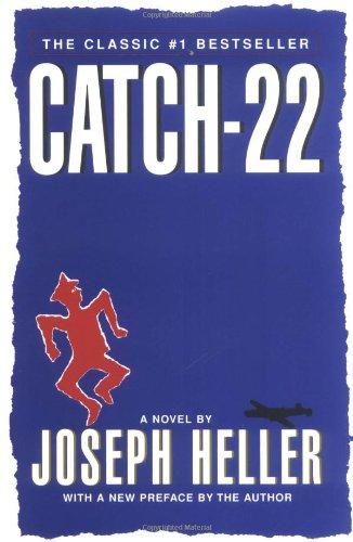 Catch-22の詳細を見る