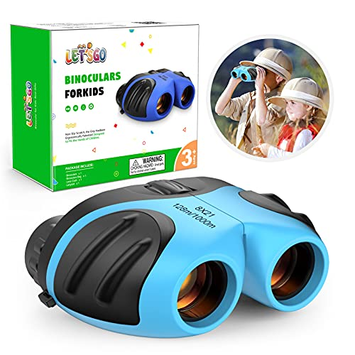 EUTOYZ Teenage Boys Girls gifts, Learning Resources Binoculars for Kids...