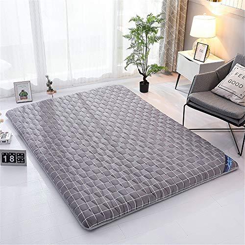 Dreifach klappbare Matratze Bodenmatte A...