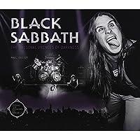 BLACK SABBATH ブラックサバス - The Original Princes of Darkness/写真集