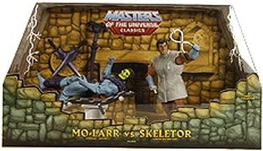 Mattel HeMan Masters of the Universe Classics SDCC 2010 San Diego ComicCon Exclu