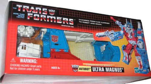 Top transformers ultra magnus for 2020