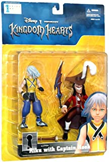 kingdom hearts captain hook