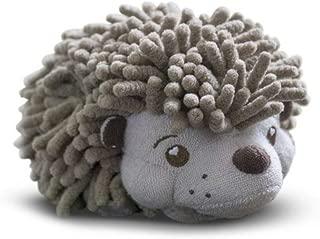SoapSox Kids Hendrix The Hedgehog - Baby Bath Toy and Sponge