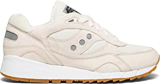 Saucony Shadow 6000 Scarpa Tan/Eggnog