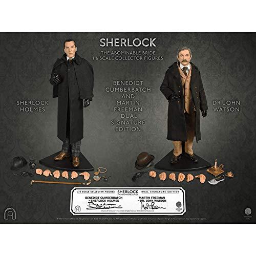 1 6 Sherlock The Abominable Bride Watson Buy Online In Serbia At Desertcart