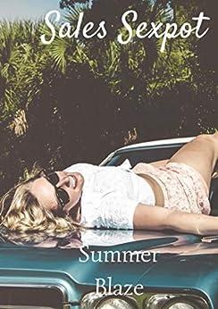 Sales Sexpot by [Summer  Blaze]