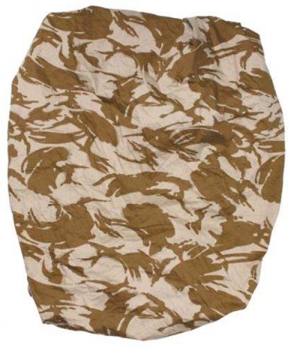 MFH Style Brit. rUCKSACKÜBERZUG rucksackhülle bagpack Coque Camouflage Kaki