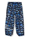 CareTec 550179 Pantaloni Impermeabili, Blu (Blu), 18-24 Mesi