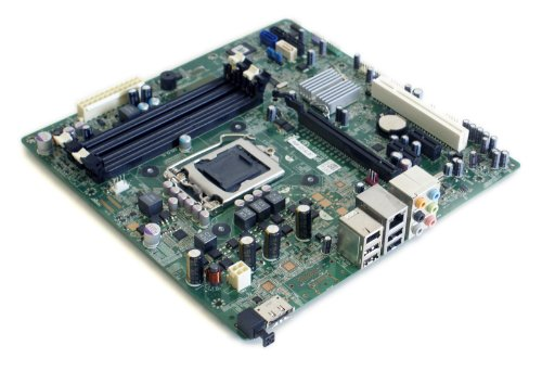 Genuine X231R,0X231R Dell Motherboard Mainboard For Studio XPS 8000 Intel P55 DDR3 DIMM Systems Compatible Parts- X231R, 0X231R