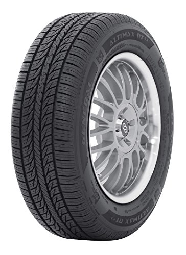 General AltiMAX RT43 Radial Tire - 235/65R18 106T