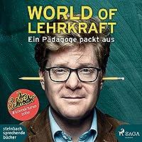 World of Lehrkraft Hörbuch