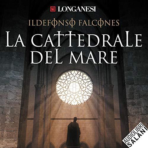 La cattedrale del mare audiobook cover art