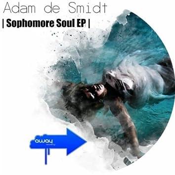 Sophomore Soul Ep