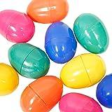 Bulk Multicolor Easter Eggs : package of 2000