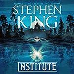 The Institute cover art