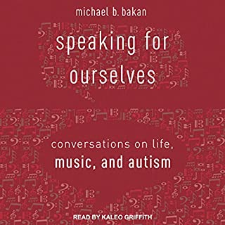 Speaking for Ourselves cover art