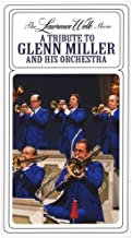 The Lawrence Welk Show - Tribute to Glenn Miller & His Orchestra VHS
