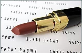 Bobbi Brown Lip Color .07 oz Mini Travel Size - Brown # 4