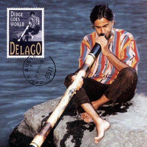 Didge Goes World