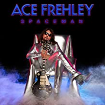ace frehley spaceman lp
