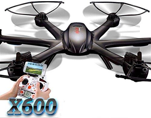 MJX X600 Hexacopter