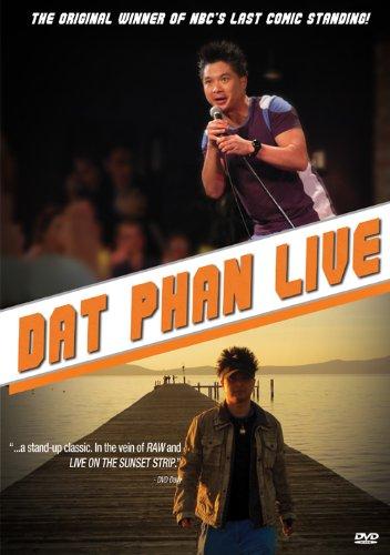 Dat Phan: Live