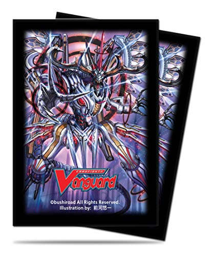 Cardfight!! Vanguard 'Star-vader, Infinite Zero Dragon' Small Size Deck Protector Sleeves (55 count)