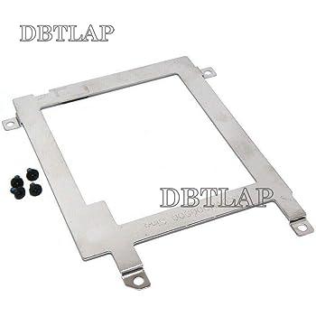DBTLAP Compatible for Dell Latitude E5580 E5590 Precision M3520 M3530 Hard Drive Caddy Bracket