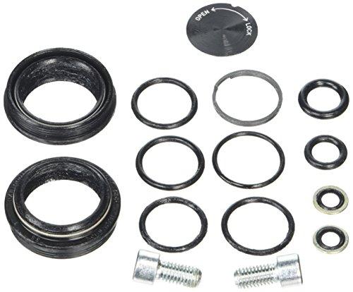 Rock Shox Unisex– Erwachsene Bremsen Paragon 700 Solo Air A1, schwarz, Standard