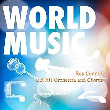World Music Vol. 3