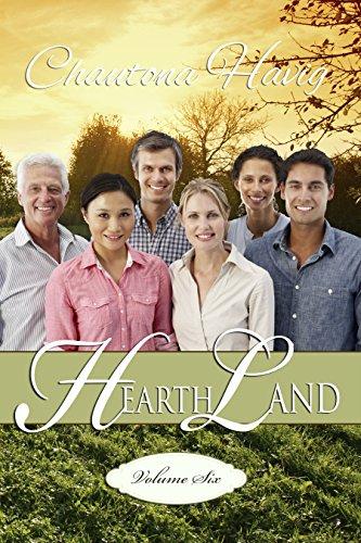 HearthLand Volume 6