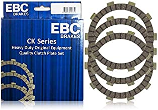 EBC Brakes CK1119 Clutch Friction Plate Kit