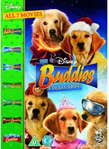 The Disney Buddies Collection [DVD] [1998]