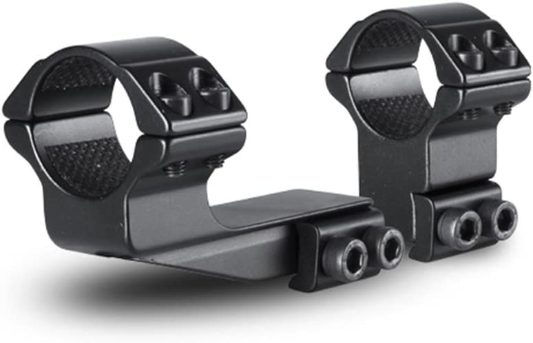 Hawke Ranking TOP4 Extension 9-11mm Riflescope Max 90% OFF Ring Mount
